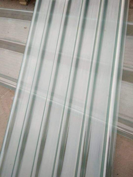 邢台宏邦玻璃钢采光带图片