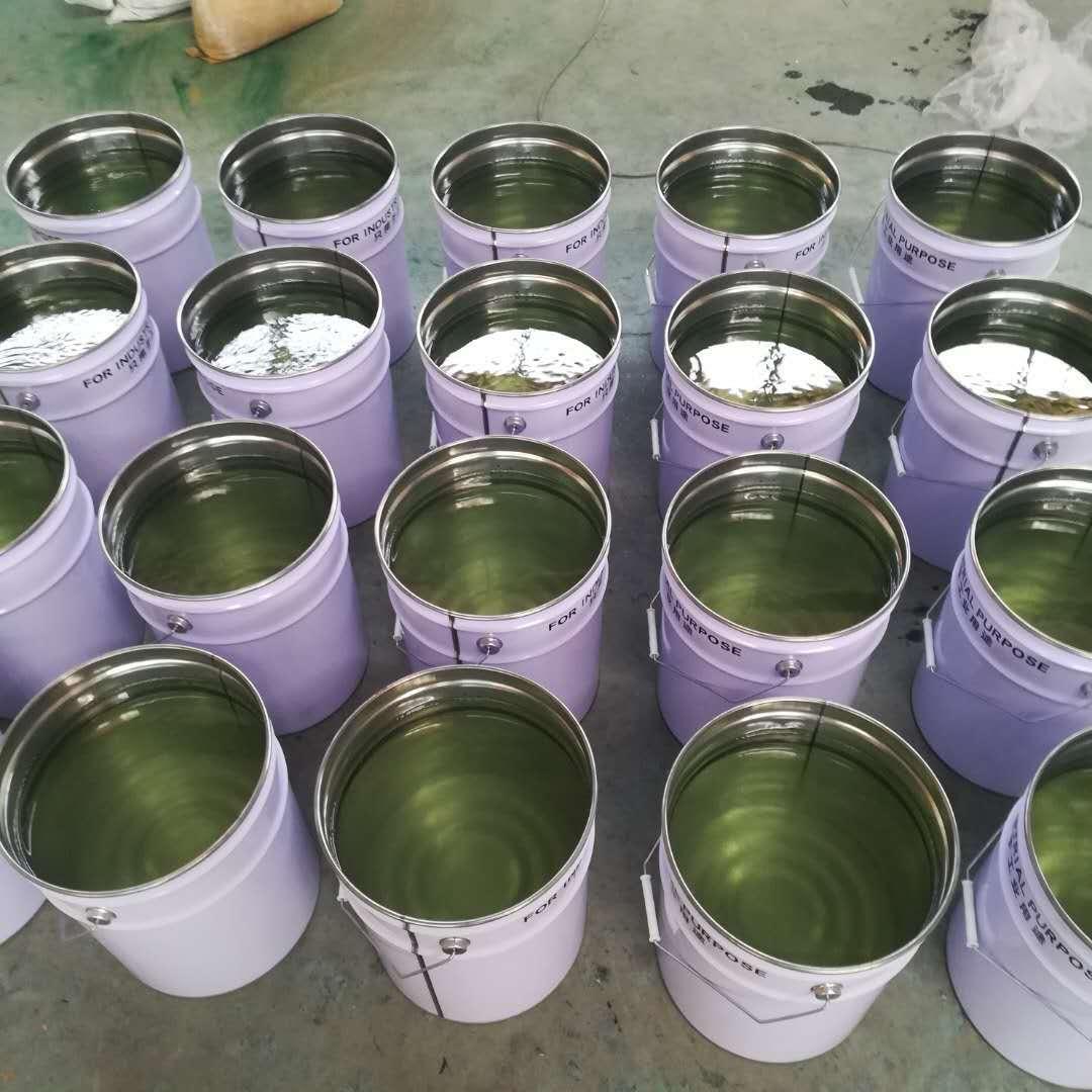 中温乙烯基树脂施工工艺图片