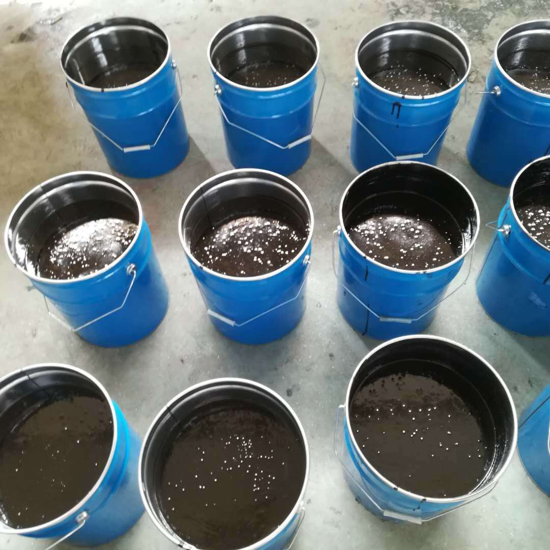 生产销售环氧煤沥青涂料图片