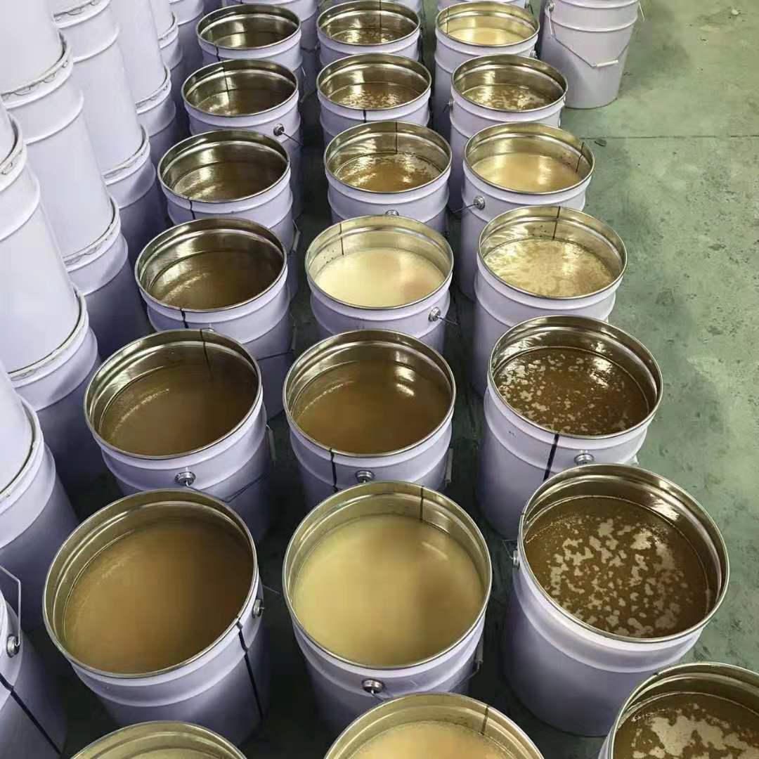 生产销售高温乙烯基树脂图片