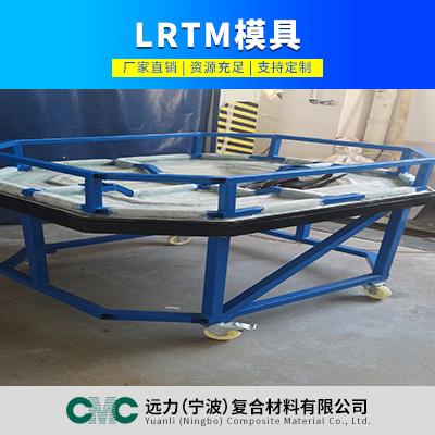 LRTM模具图片