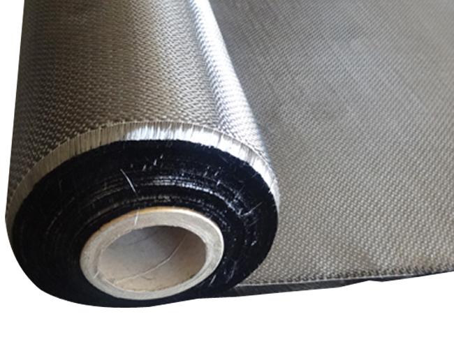 碳纤维编织布