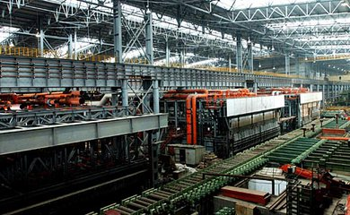 鞍钢集团创模具钢国内交货最快速度
