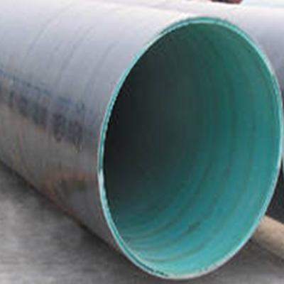 双壁缠绕管玻璃纤维增强塑料夹砂管