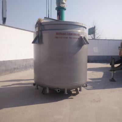 烟台龙润 5000l 不锈钢电加热反应釜 电加热反应釜 反应釜不锈钢