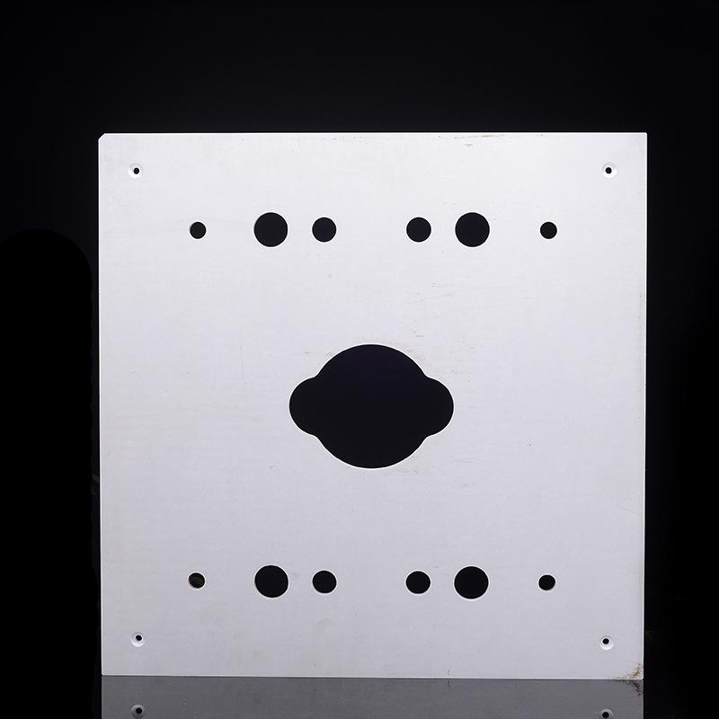 压铸模具隔热板热压机隔热板汽车焊接模具隔热板图片