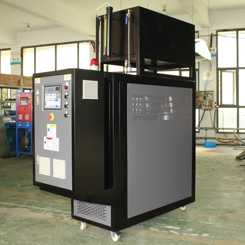 RTM热压成型模温机,复合材料RTM成型工艺专用模温机图片