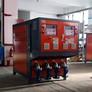 RTM热压成型模温机,复合材料RTM成型工艺专用模温机