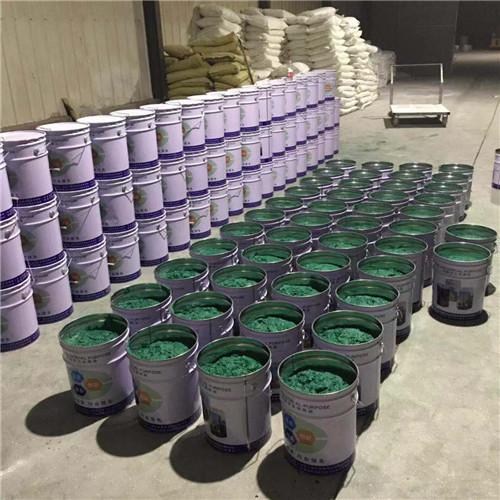 环氧玻璃鳞片胶泥防腐施工价格