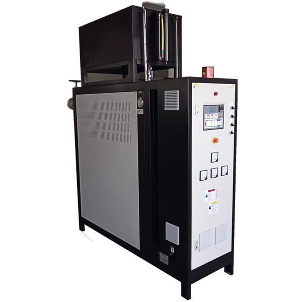 山东电加热器图片