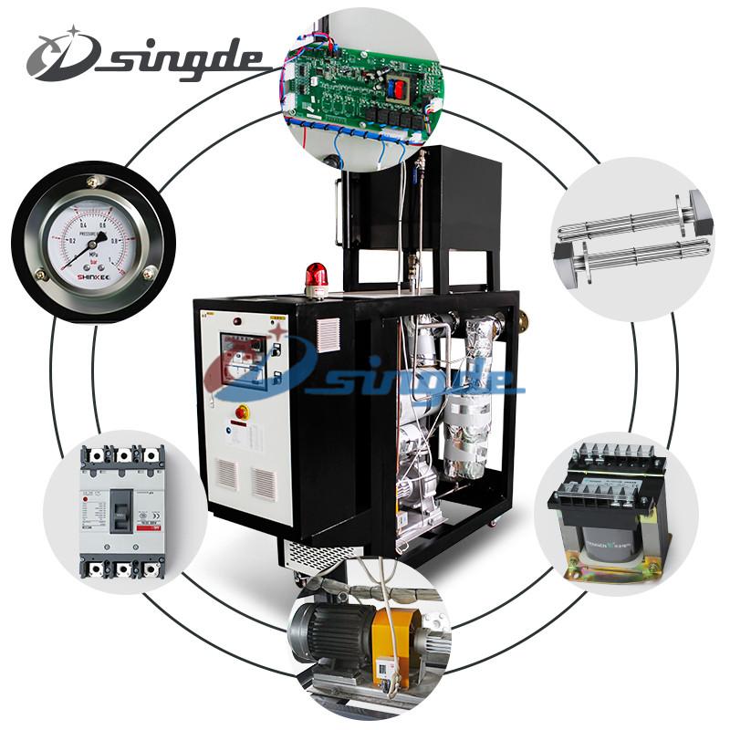 复合材料控温机图片