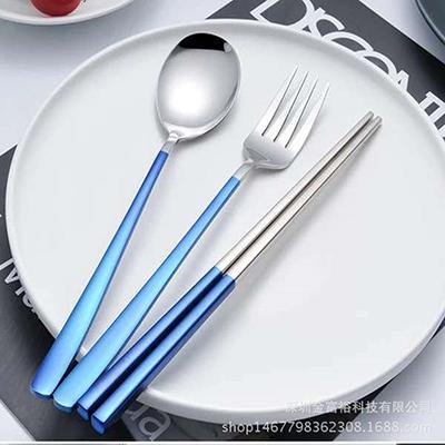 厂家直供硬度9H水性陶瓷烤漆不锈钢餐具刀具铝合金专用金属水性漆图片