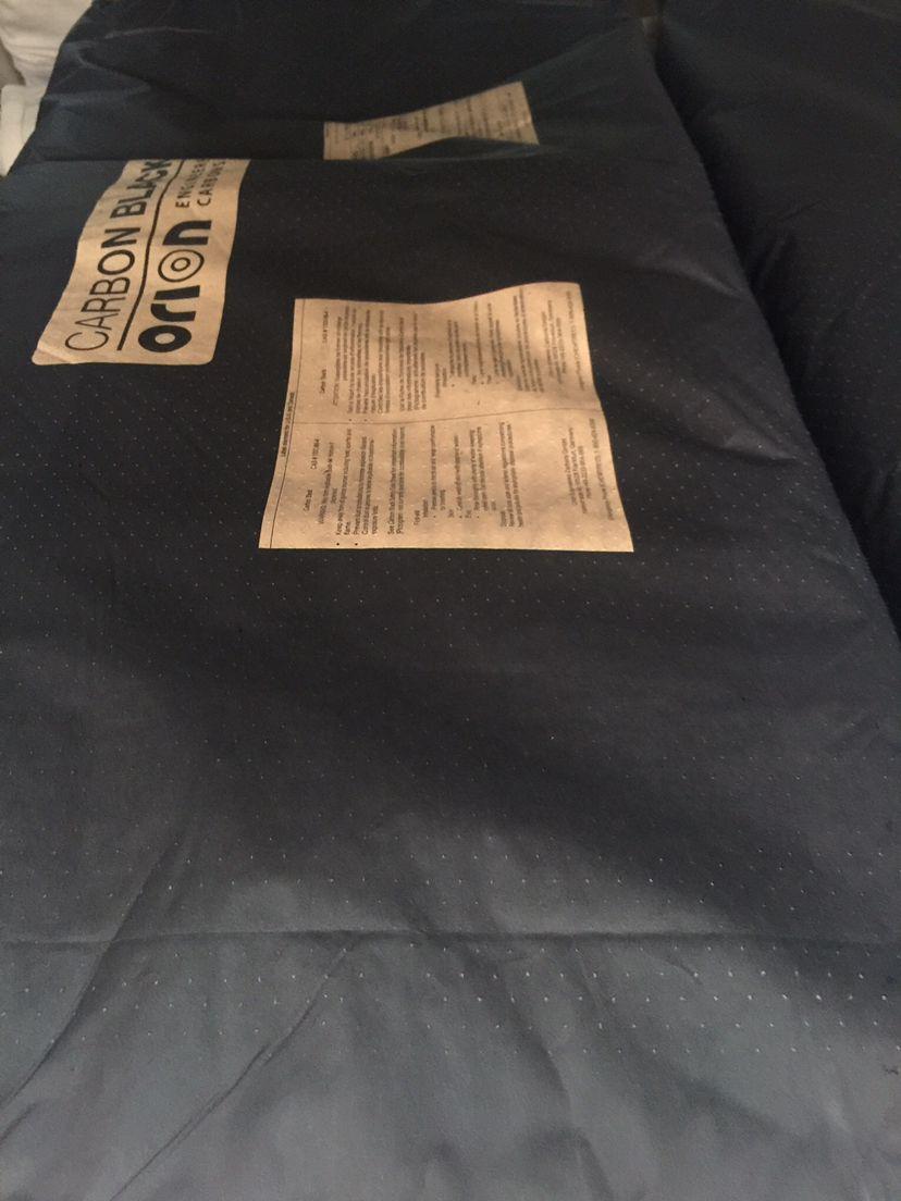德国欧励隆德固赛碳黑SPECIAL BLACK 4图片