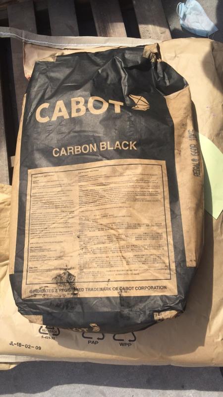 美国卡博特碳黑660R图片