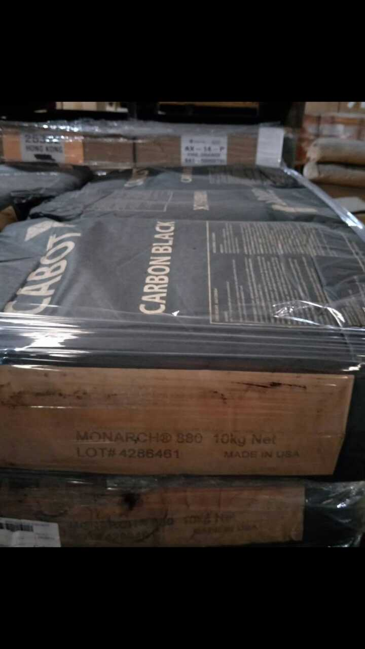 美国卡博特高色素碳黑M1300图片