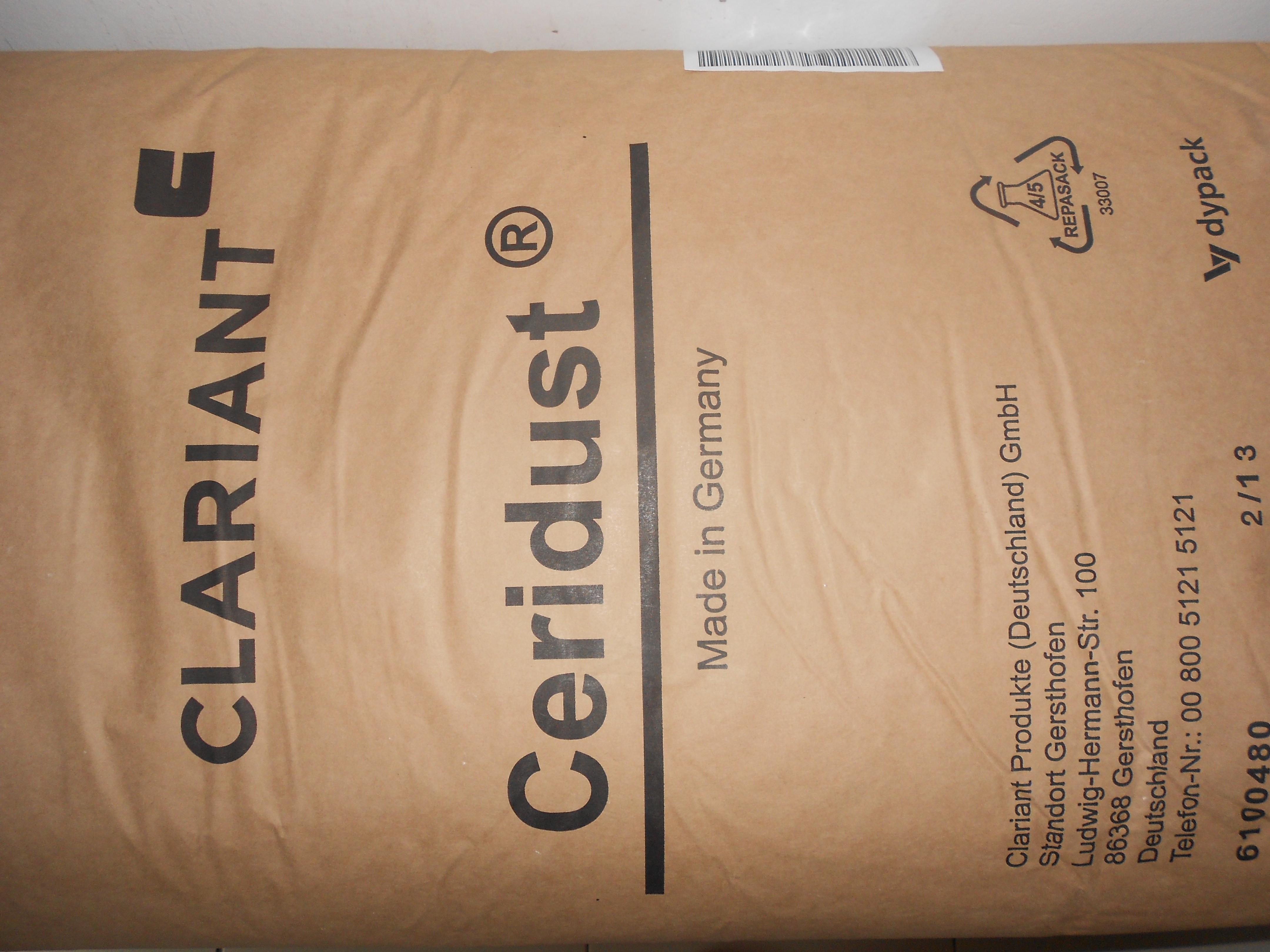 蜡粉9610F德国科莱恩聚四氟乙烯粉图片