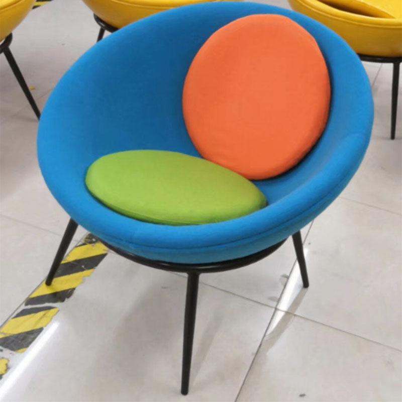 玻璃钢碗椅造型设计师创意简约时尚休闲椅BARDI'S BOWL懒人沙发