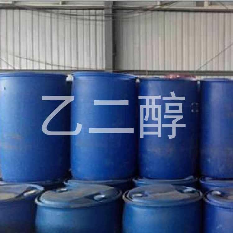 乙二醇 用作溶剂 防冻剂及合成涤纶的原料等图片