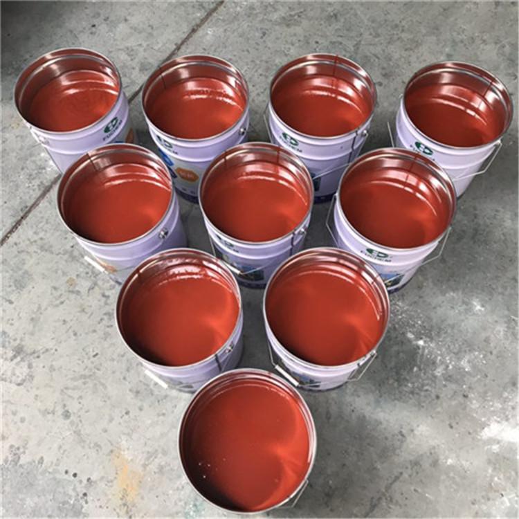 污水池防腐环氧玻璃鳞片涂料