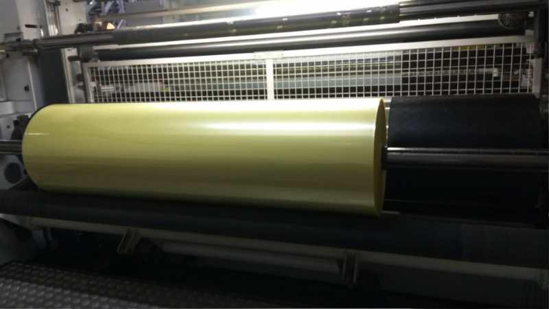 HCDM-175耐高温真空袋膜