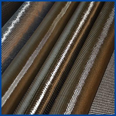 玄武岩纤维布图片