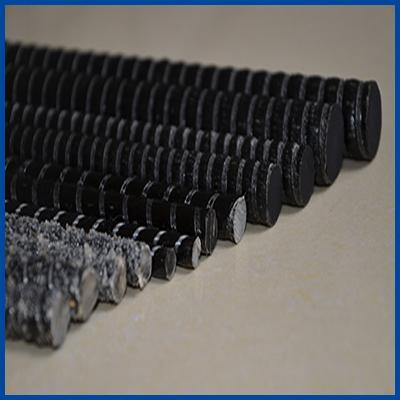 玄武岩纤维复合筋图片
