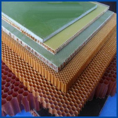 玻纤芳纶蜂窝芯夹层 蜂窝板  电话议价
