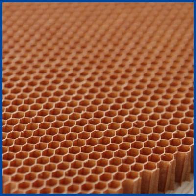 芳纶蜂窝芯 定制2mm--460mm厚度  电话议价