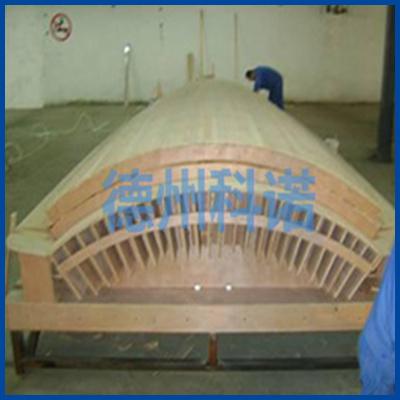 风力模具设计 价格电议图片