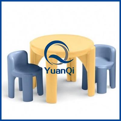 儿童桌椅(价格电议)图片