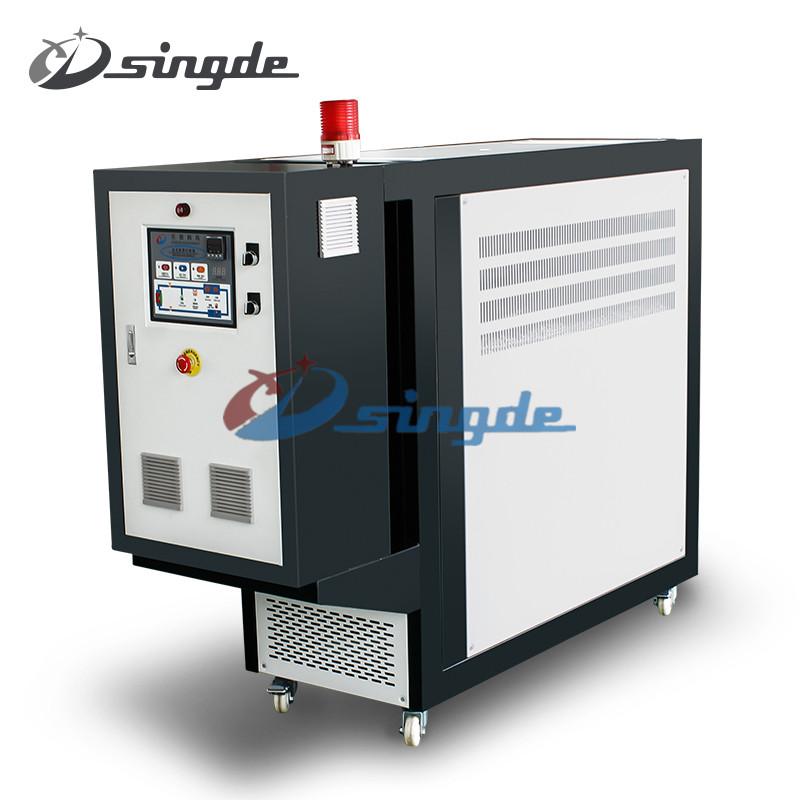 片材油压机油加热器